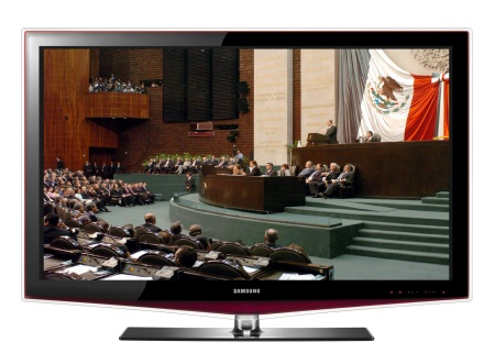 TV Canal del Congreso