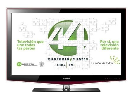 TV UdeG Canal 44