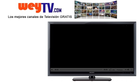 TV weyTv