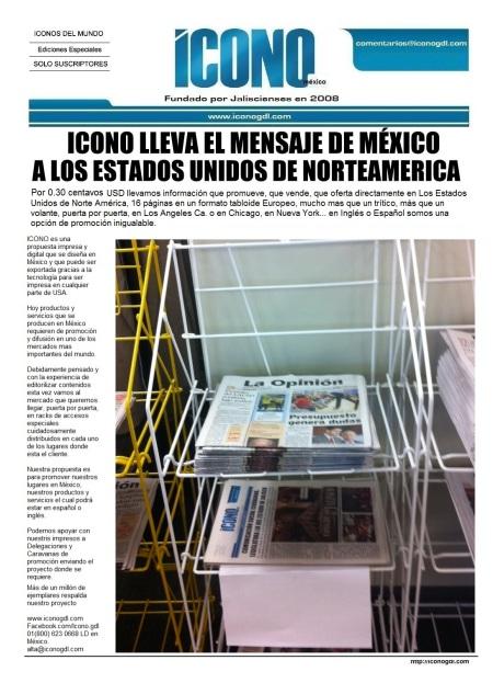 ICONO 2013 en USA B