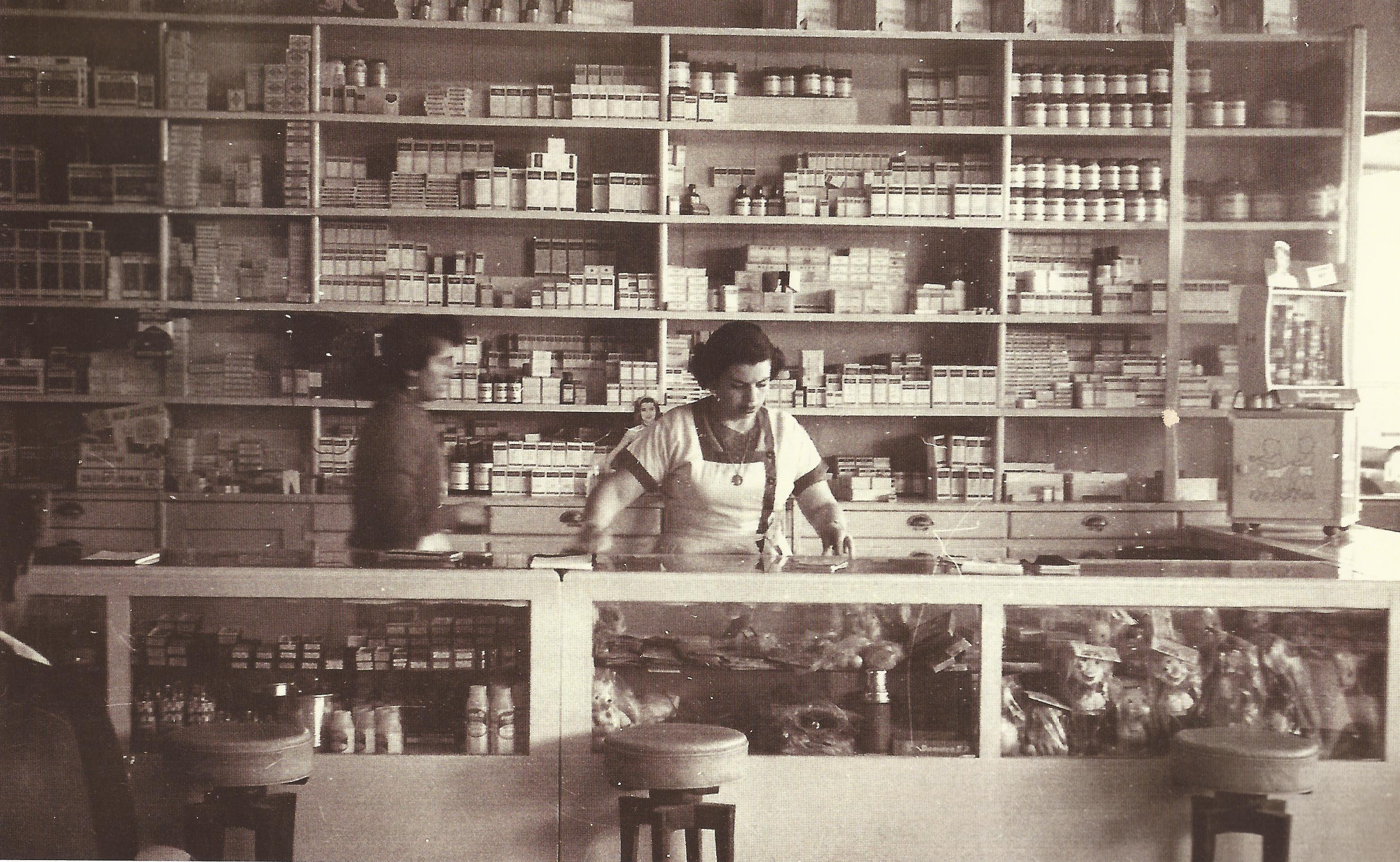 ICONO Farmacias GDL   Hemeroteca INDICE by ICONO