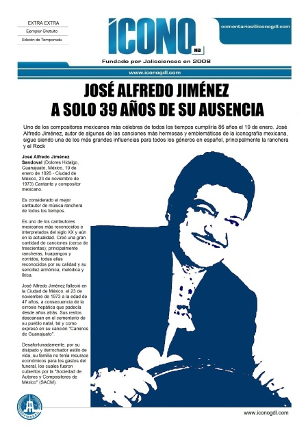 001 01 28 2013 Jose Alfredo Jiménez
