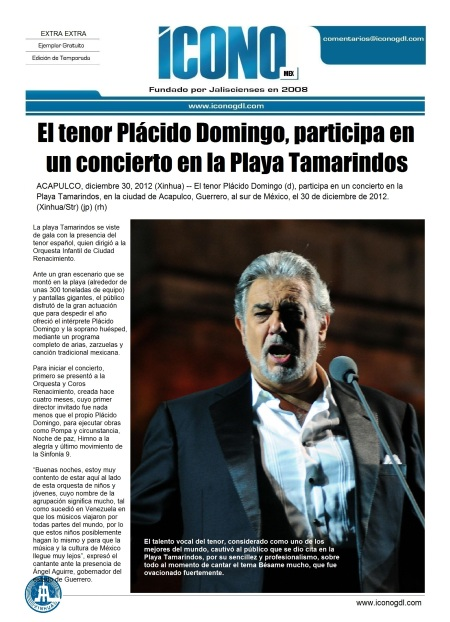 001 01 28 2013 Placido Domingo