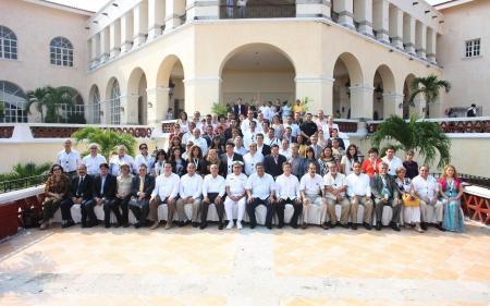 Asamblea AME 2011