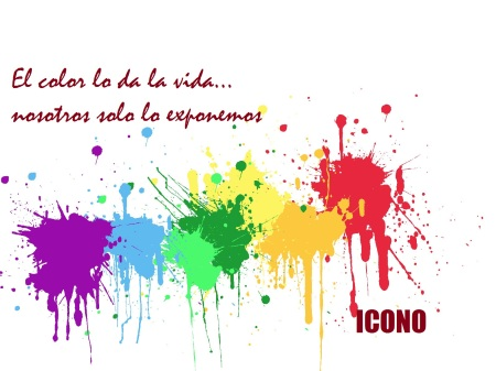 Colores by ICONO