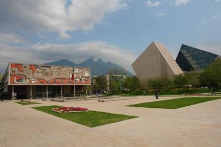 Tecnologico de Monterrey aniversario