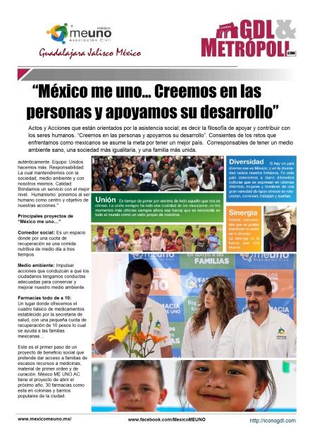 003 12 03 2013 México me uno...