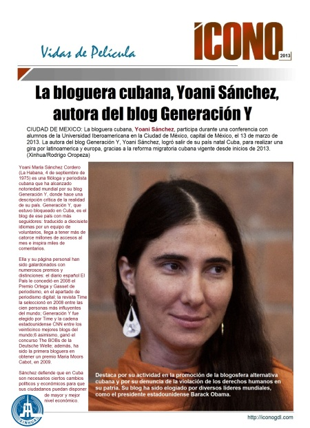 003 13 03 2013 Blogs de Cuba