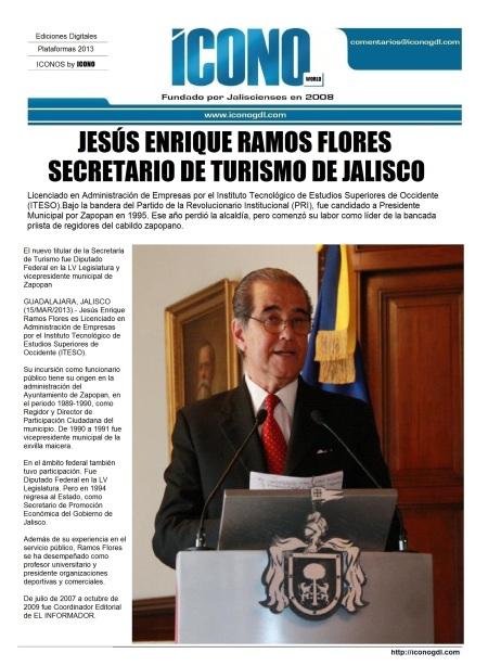 003 15 03 2013 Enrique Ramos Turismo