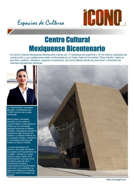 003 27 03 2013 Centro Cultural Mexiquense