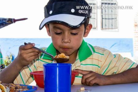 Comedores Sociales para la comunidad de GDL