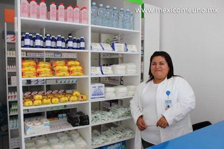 Farmacias México me Uno
