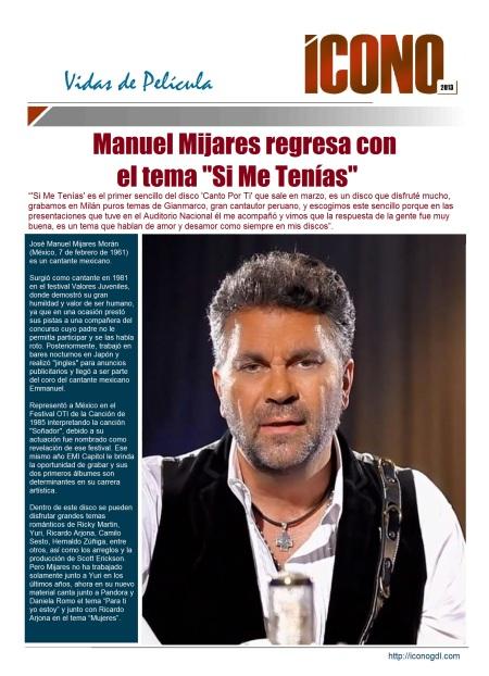 004 06 04 2013 Manuel Mijares