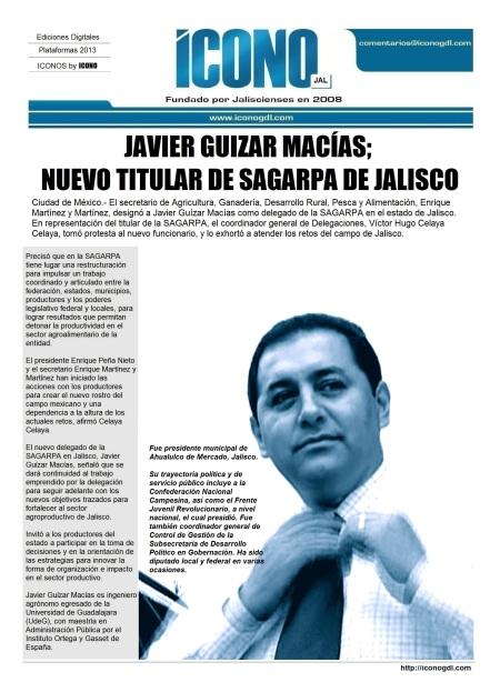 004 10 04 2013 Javier Guizar Macías2
