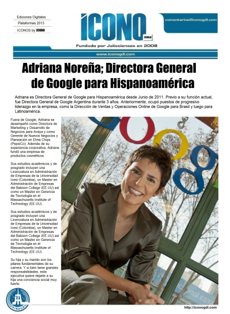 004 17 04 2013 Adriana Noreña