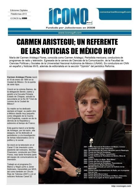 004 20 04 2013 Carmen Aristegui