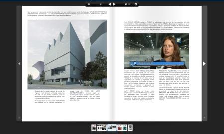 El Magazine by ICONO 2