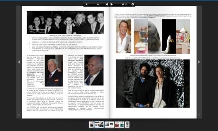El Magazine by ICONO
