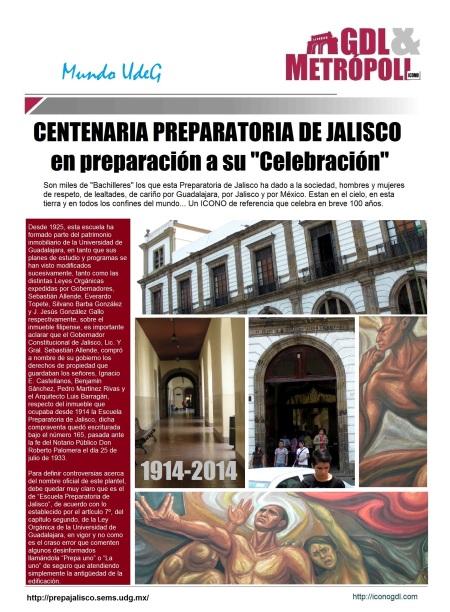 005 25 2013 GDL Centenaria Preparatoria