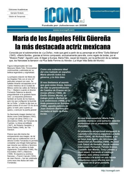 006 14 2013 Maria Felix
