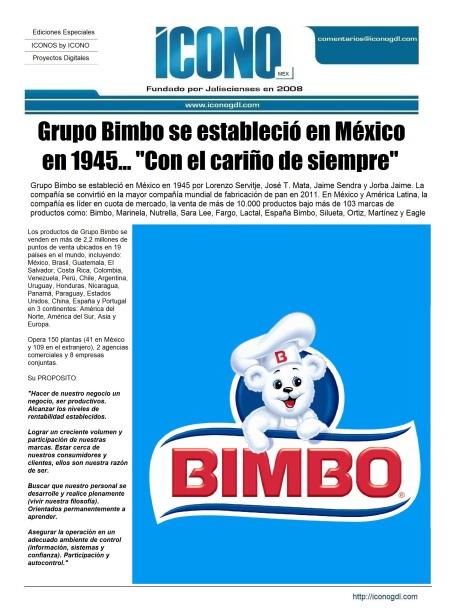 006 15 2013 BIMBO