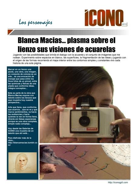 006 20 2013 Blanca Macias