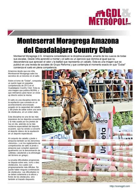 006 23 2013 GDL Montserrat Moragrega