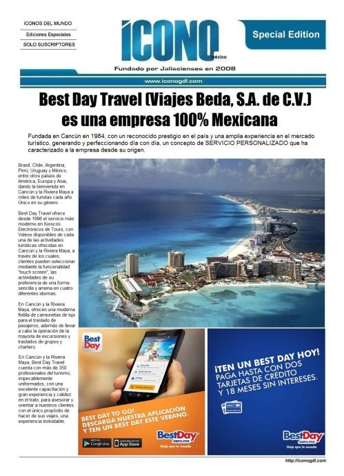 001 Propuesta Riviera Maya