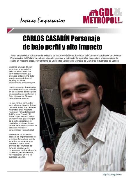 007 15 2013 Carlos Casarín