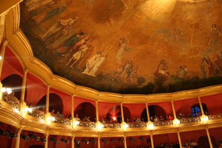 teatro degollado 2