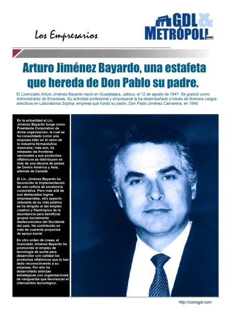 008 18 2013 Arturo Jimenez Bayardo