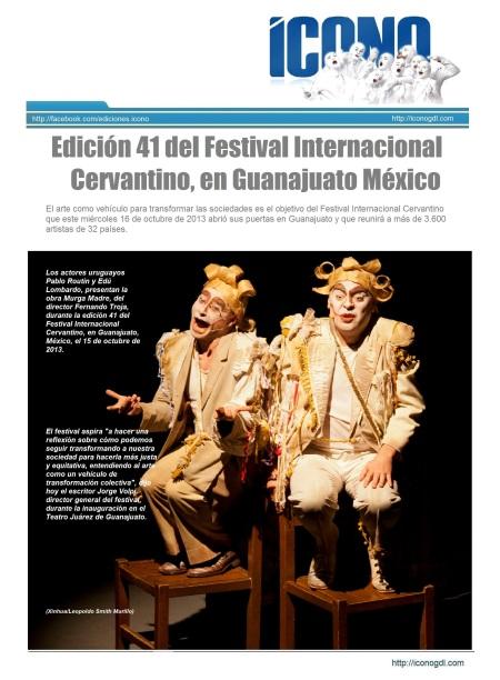 010 16 2013 Cervantino en Gto Mexico