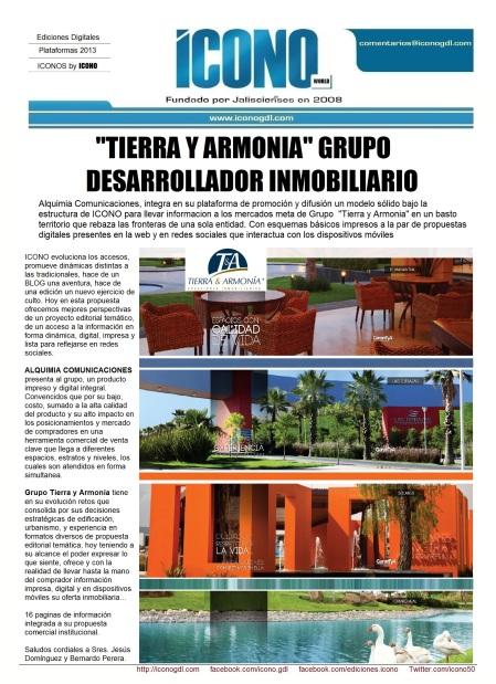 011 27 2013 Tierra y Armonia