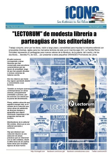 012 02 2013  Editorial Lectorum