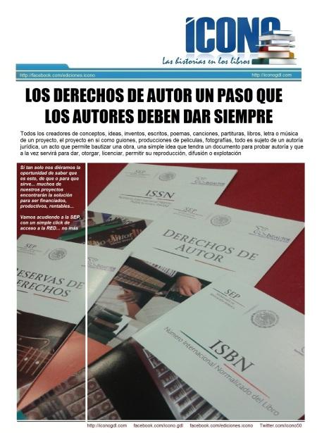 012 08 2013 Derechos de AUTOR