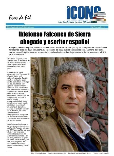 012 20 2013 Ildefonso Falcones2