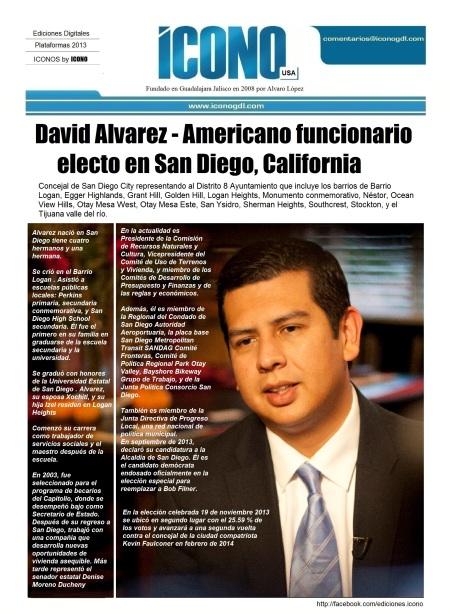 012 24 2013 David Gonzalez SD