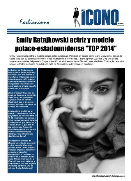01 06 2014 Emily Ratajkowski3