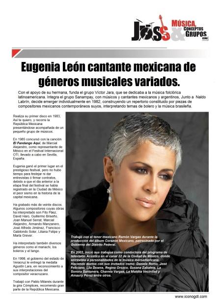 01 14 2014 Joss Eugenia León