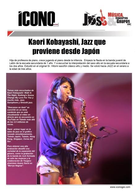 02 12 2014 Kaori Kobayashi