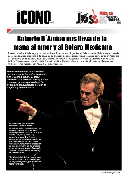 02 12 2014 Roberto D´ Amico