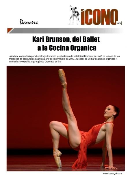 02 15 2014 Kari Brunson
