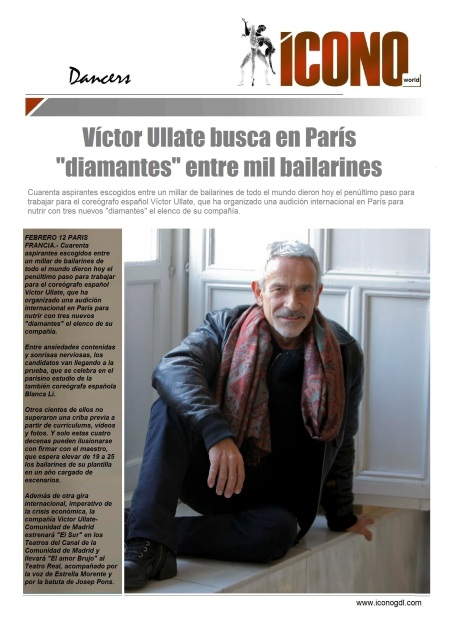 02 15 2014 Victor Ullate