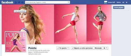 Pointe MGZ Ballet