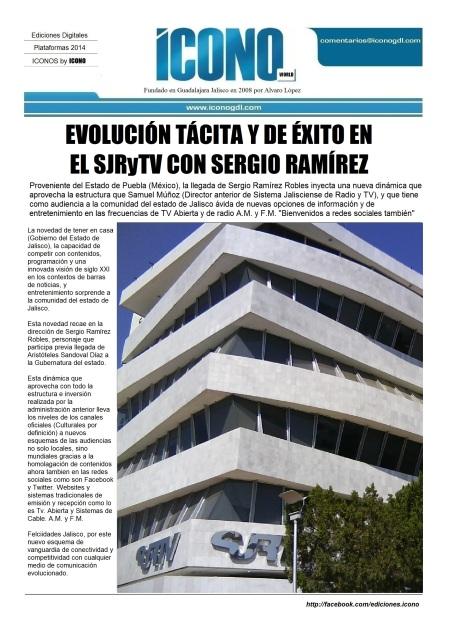 03 25 2014 Cambios y Evolución SJRyT