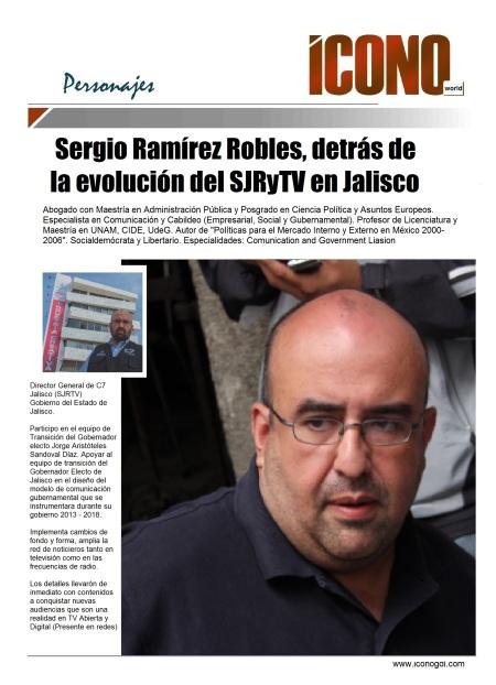 03 25 2014 Sergio Ramirez Robles
