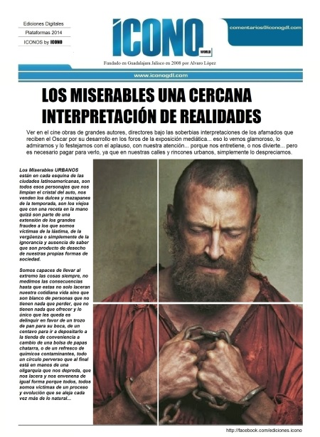 04 01 2014 Los Miserables