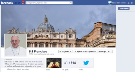S.S. Francisco Facebook2