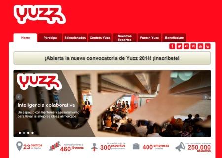 Yuzz España
