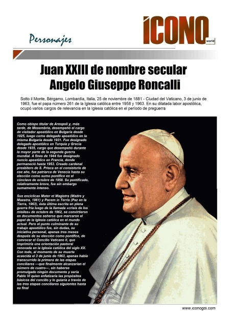 S.S. Juan XXIII